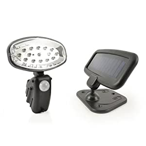 SolarCentre Evo15 Solar Pir Utility Light