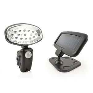 SolarCentre Evo15 Solar Pir Utility Light