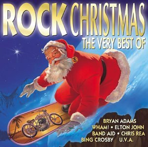 Various - Rock Christmas - The Very Best Of - Zortam Music