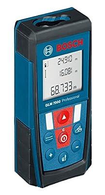 BOSCH laser rangefinder GLM7000 by BOSCH