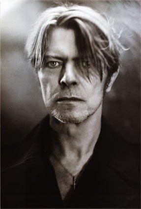 David Bowie Music Poster Print 24x36B0000W0SHS
