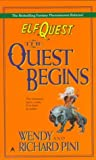 Elfquest: The Quest Begins (0441004180) by Wendy Pini
