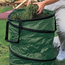 Rubbermaid Utility Spring Bag