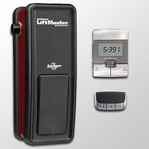 LiftMaster 3800 Side-Mount Residential Jackshaft Garage Door Opener