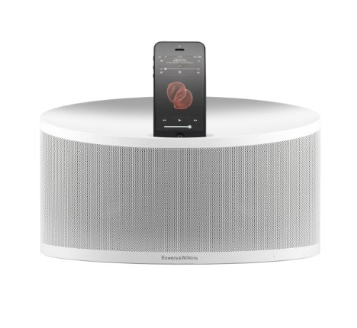 Bowers & Wilkins Z2 Wireless Music System - White