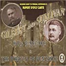 Gilbert and Sullivan: H.M.S. Pinafore & The Pirates of Penzance (recorded under the personal supervision of Rupert D'Oyly Carte 1929/30)