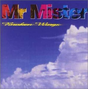 Mr. Mister - Broken Wings: Best Of Mister Mister - Zortam Music