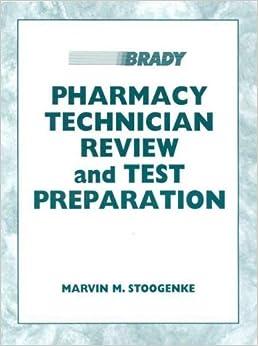 Popular Pharmacy Books