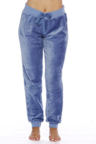 Just Love Women's Plush Jogger Pant