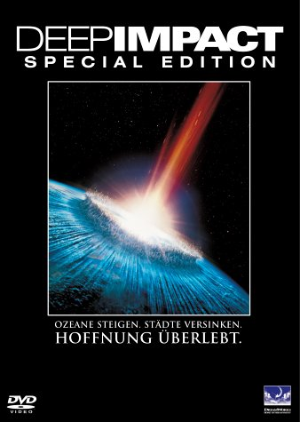 Deep Impact [Special Edition]