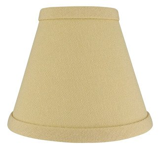 Lamp Shades on Beige Linen Uno Drop Floor Lamp Shade  750048012380   29 99