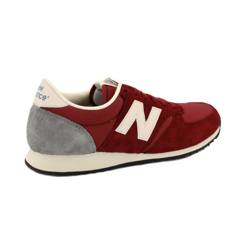new balance 420 mujer gris y rosa