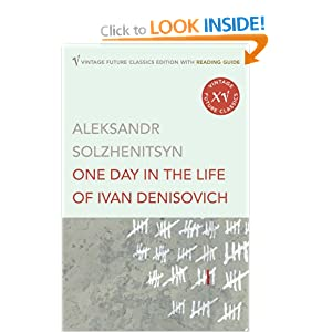 One Day in the Life of Ivan Denisovich (Reading Guide Edition)