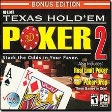 texas hold em poker 2