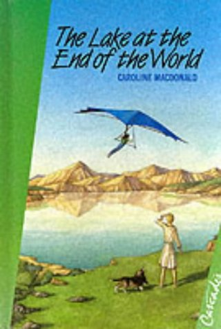 the lake at the end of the world PDF