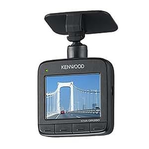 ケンウッド(KENWOOD) スタンダードドライブレコーダー KNA-DR350