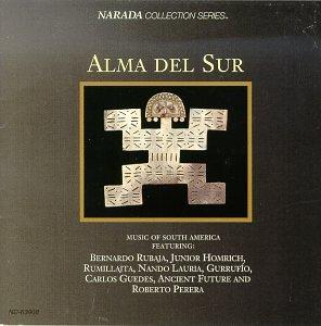 artist - Alma del Sur: Music of South America - Zortam Music