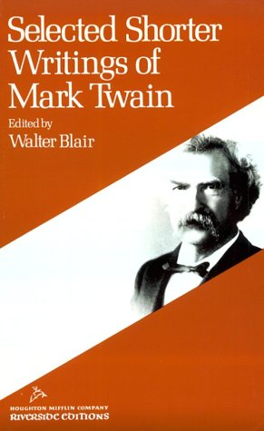 nonfiction essays mark twain