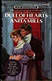 img - for Duel of Hearts book / textbook / text book