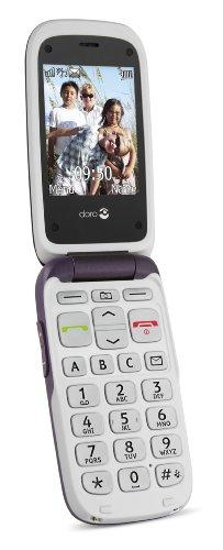 Doro Phone Easy 612 GSM téléphone portable