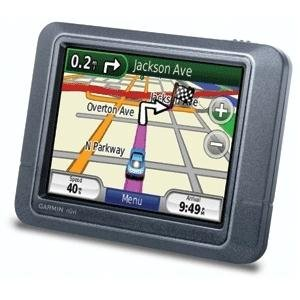 Garmin nüvi 255 3.5-Inch Portable GPS Navigator (Factory Refurbished)
