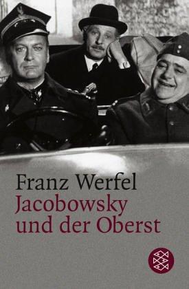 Jacobowsky Und Der Oberst: Koemoedie Einer Tragoedie