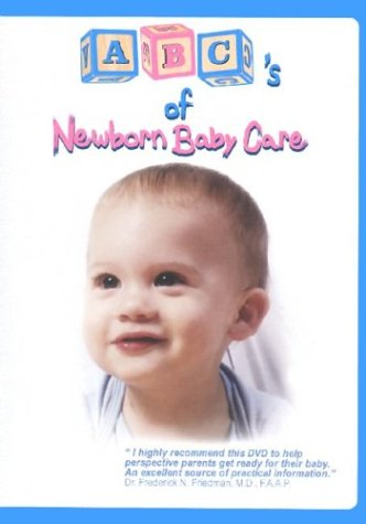 ABC's of Newborn Baby Care