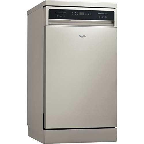 Whirlpool ADPF 862 IX Lave-vaisselle 48 dB A+ Argent