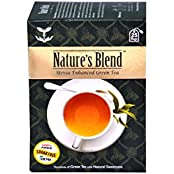 Nature's Blend Green Tea 25 TB