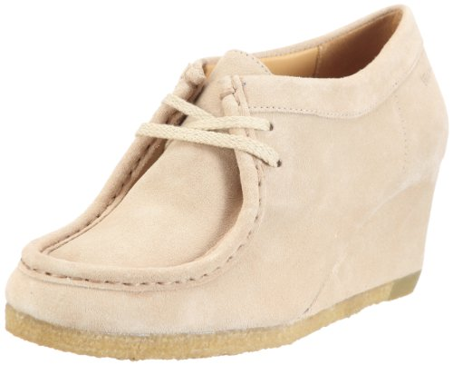 Originals Womens Yarra Bee Sand Suede 4.5 UK