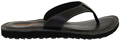 Women's Clarks ROXANNA Casual Thong Sandals BLACK 7 M