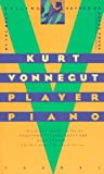 Player Piano (0440170370) by Kurt Vonnegut