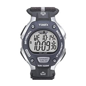 TIMEX Ironman 30-Lap Watch, Full Size