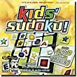 Brand New Selectsoft Publishing Kids\' Sudoku 10,000+ Puzzles 5 Tile Sets Easy To Play