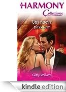 Una nuova passione [Edizione Kindle]
