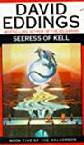 David Eddings Seeress of Kell (The Malloreon)