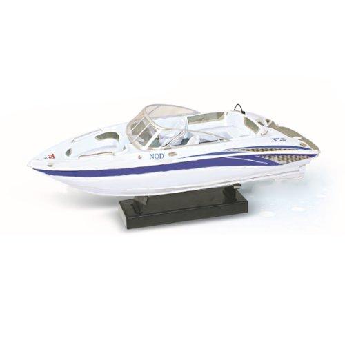 Big Bargain 1:25 RC Speedboat NO.757T-4016 Remote Control Racing Boat