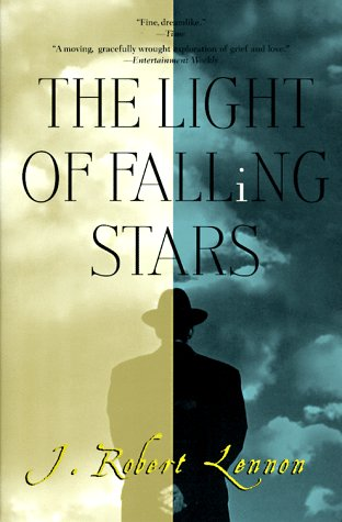 Image for The Light of the Falling Stars