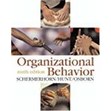 Organizational Behaviorby John R. Schermerhorn