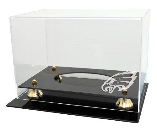 Philadelphia Eagles Coach's Choice Football Display