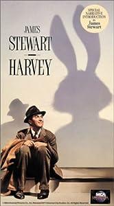 Harvey [VHS]