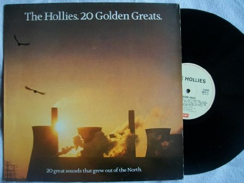 The Hollies - The Golden Greats of The Hollies - Zortam Music
