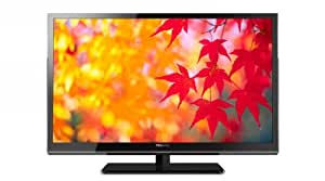Toshiba 42SL417U 42-Inch 1080p 120 Hz LED HDTV with Net TV, Black (2011 Model)