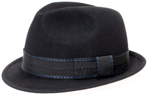 akubra-sombrero-fedora-sombrero-de-fieltro-australiana-black-negro-59