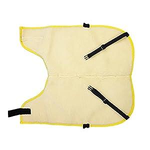 【 カーフジャケット 】 ボアジャケット Mサイズ