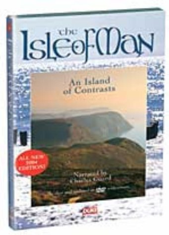 Island Of Contrasts [DVD]