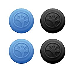 Total Control Grip-iT Analog Stick Covers