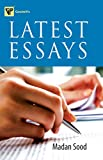 Latest Essays for College and Competitive Exams