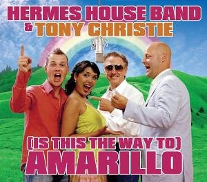 Hermes House Band - Amarillo - Zortam Music