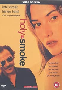 Holy Smoke [DVD] [2000]